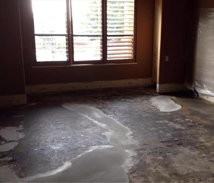 Pipe Burst in Humble, TX Home