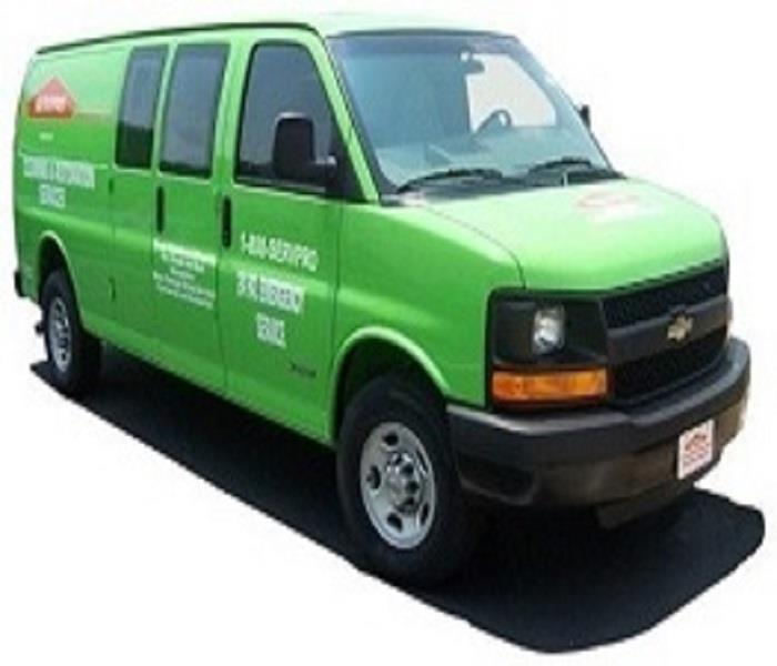General For Immediate Service, Call SERVPRO of Westfield in Houston, TX