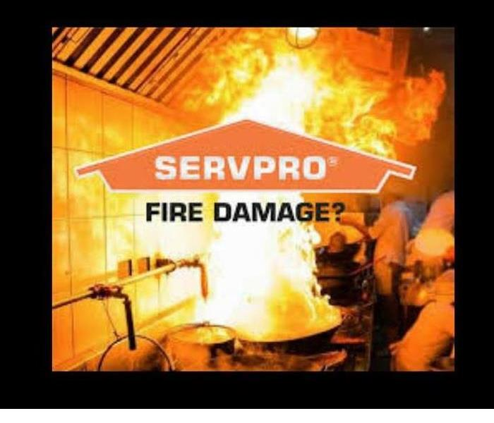 Fire Damage SERVPRO of Westfield is Here For Your Fire Restoration Needs